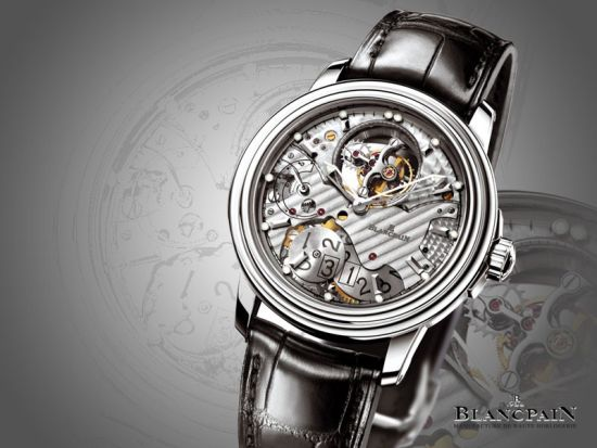 Blancpain Grande Complication