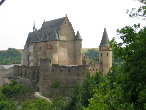 Luxembourg - Suzyguese.com